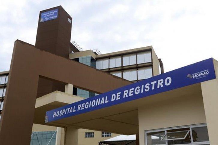 [Hospital Regional de Registro (SP)]