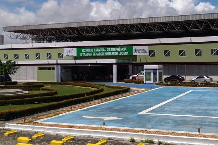 [Hospital Estadual Senador Humberto Lucena (João Pessoa/PB)]
