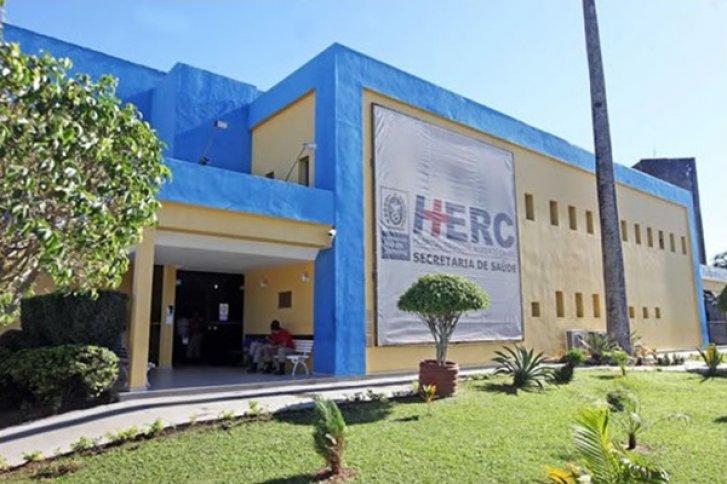 [Hospital Estadual Roberto Chabo (Araruama/RJ) ]