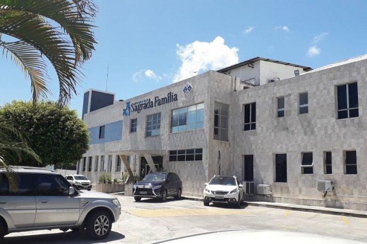 [Hospital Sagrada Família (Salvador/BA)]